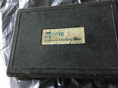 TIF9010 Electronic Charging Scale