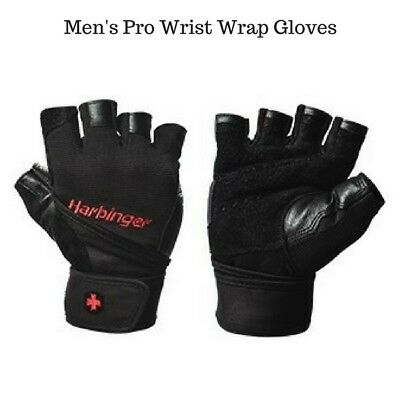 NEW ALLEGRO FINGERLESS WEIGHT LIFTING GLOVES #7320-04 X-LARGE