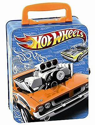 Hot Wheels Cars Collecting Case