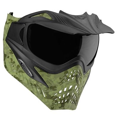 VForce Grill Goggles - Thermal SE - Jungle Camo Green