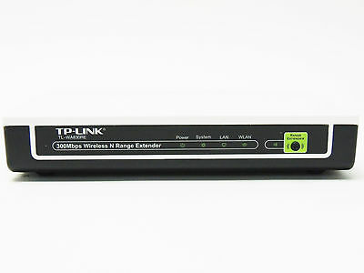 TP-LINK TL-WA830RE 300Mbps WLAN-Repeater Wireless N Range Extender B Ware
