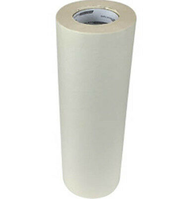 "16"" wide x 100yds. Screen Printing Pallet Platen Tape Silk Screen Free Shipping!"