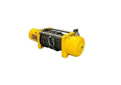 Sherpa 4x4 9,500Lb Cable | Rope Winch