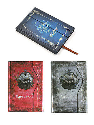 Harry Potter Kalender Tagebuch Notizbuch Buch Notebook Cosplay