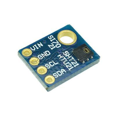 HTU21D Temperature & Humidity Sensor Breakout Board Module S