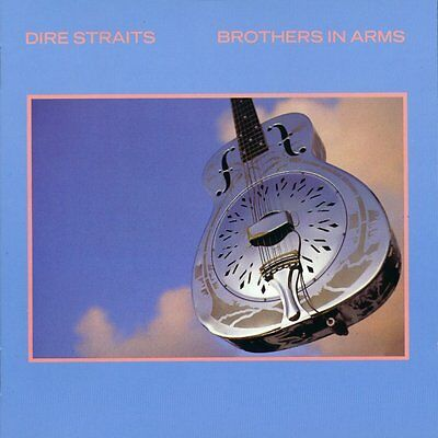 Dire Straits - Brothers In Arms - 2 x 180gram Vinyl LP *NEW & SEALED*