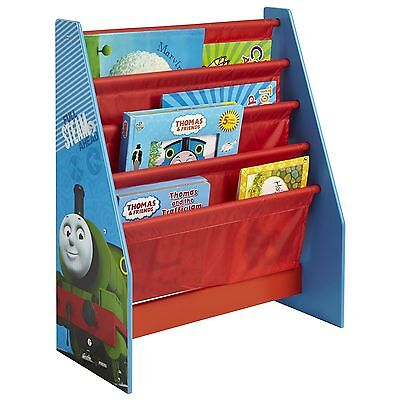 Thomas & Friends Sling Bookcase Kids Furniture New Tank Engine