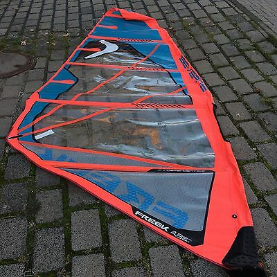 Windsurf Segel Sail - Severne Freek 4.8 - 2014 Freestyle