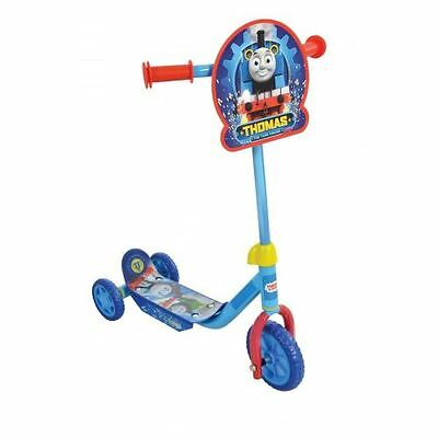 MV Sports - Thomas & Friends - My First Tri-Scooter - 3 Years+ - M14228 - New
