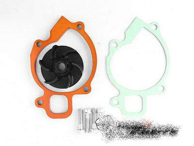 High flow waterpomp cooler kit KTM KTM SX EXC SXS SMR 250 450 525 560 2000-2007