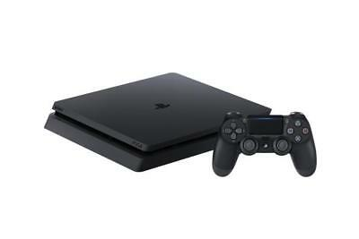 Sony PlayStation 4 Slim 500 Gb Nero
