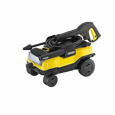 K 3.000 1,800-PSI 1.3-GPM Electric Pressure Washer