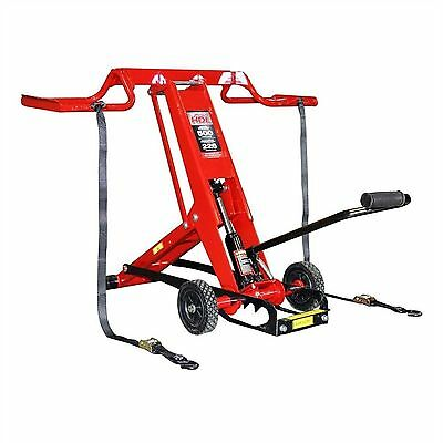 HDL 500 Lawn Mower Lift Riding Mower Tractor