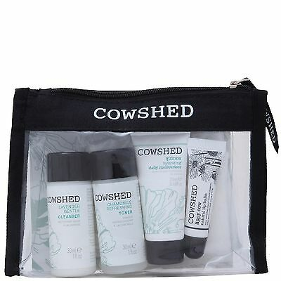 Cowshed Gifts & Sets Skincare Essential Starter Kit