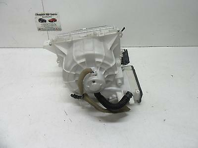 Nissan Xtrail Heater Core/box T30, Climate Control Type, 10/01-09/07 01 02 03 04