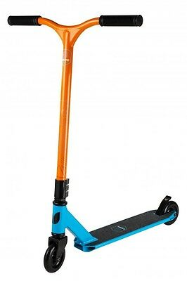 Blazer Pro Cobalt Complete Stunt Scooter - Blue Orange