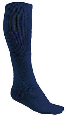 Russell Athletic Socks - Navy - Large RTS00AS-NY-L