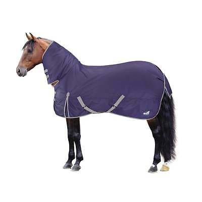 Masta Basics Fixed Neck Turnout Rug 200g