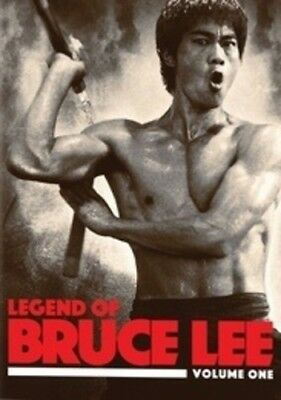 Legend of Bruce Lee: The Early Years [New DVD]