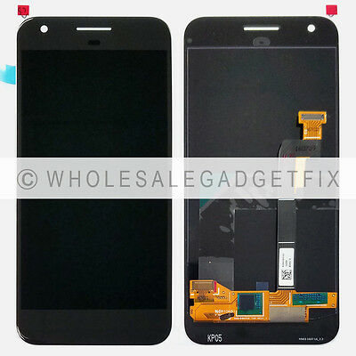 USA LCD Display Touch Screen Digitizer + Adhesive Replacement For Google Pixel