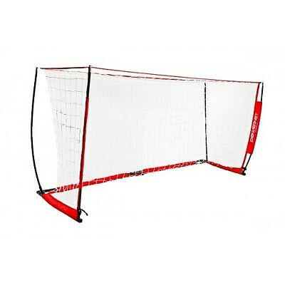 PowerNet Portable Soccer Goal 14x7 w/ FREE Carry Bag + FREE Shipping!