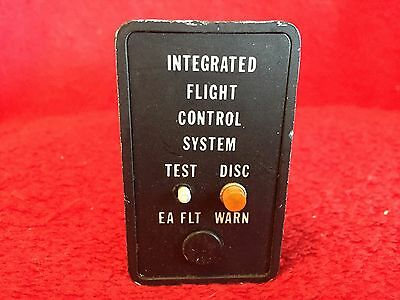 Arc Cessna Integrated Flight Control System P/n 1270847-1 And 1270849-1