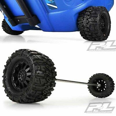 Pro-Line 4010-01 All Terrain Cooler Conversion Tire Kit for Igloo 60QT or Simila