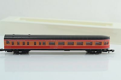 Marklin 8789 Southern Pacific Observation Passenger Car Z Scale
