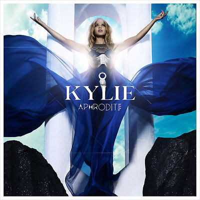 Kylie Minogue - Aphrodite - Lp Vinyl New Sealed 2010