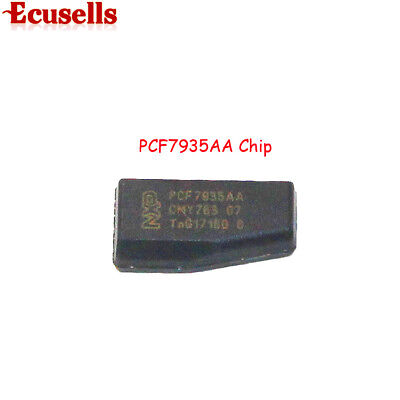 Replace NEW Transponder Chip PCF7935AA ID44 Chip (PCF7935AS updated version)