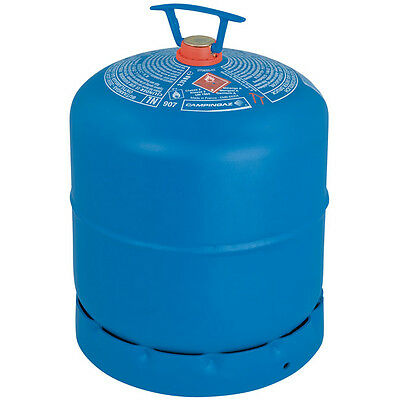 Campingaz 907 Cylinder - New, Full & Sealed - Free Delivery