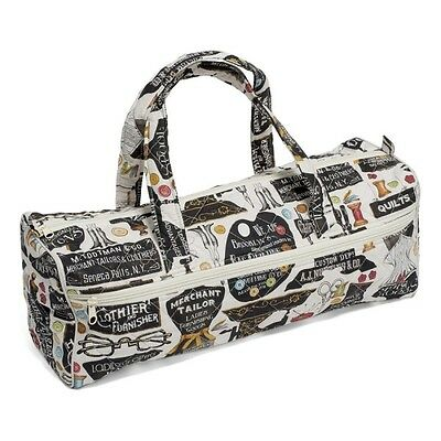 Tailor Seamstress Sewing Notions Rectangle Sewing Knitting Craft Bag