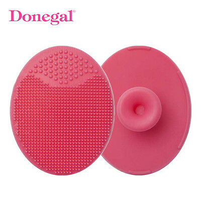 Donegal - Make-up Remover Silicone Facial Cleansing Pad