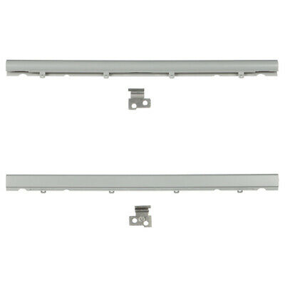 "13"" LCD Left & Right Hinge clutch with Cover Part For Macbook Air A1237 A1304"