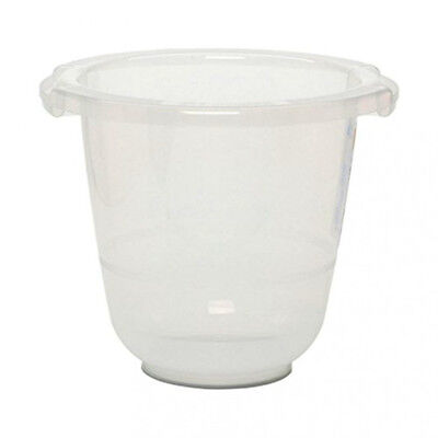 Tummy Tub Clear Babies Transparent New Original Recommended Bucket Top Quality