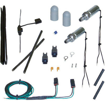 S&S Cycle 90-4915 Electronic Compression Release Assembly Complete Kit