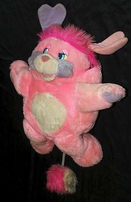 """USED -- Pink """"Party Popple"""", well played with"""