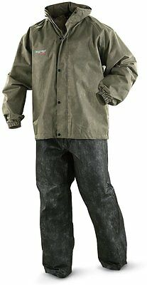 All Sport Rain Suit, Frogg Toggs, Small Blue/Black