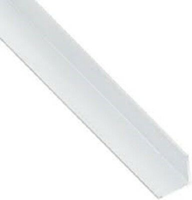 """3 Piece Combo : 1 mm Thick 6061 Aluminum Angle 1"""" x 1"""" x 48"""""""