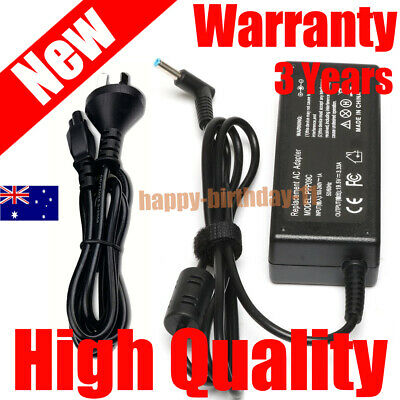 Laptop Charger AC Adapter for HP 250 G2 G3 G4 Notebook 45W/65W