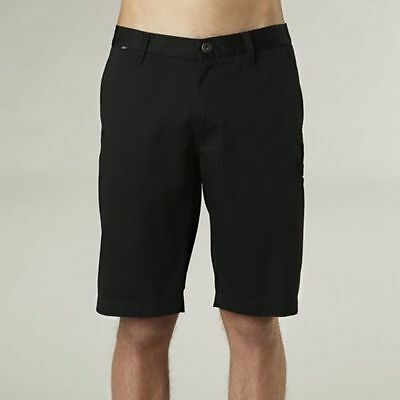 Free Postage **Fox Racing**Mens Essex Bottom Knee Length Cargo Short Size 30-40