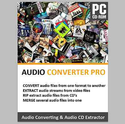 Music Cd Rip Ripper Ripping Software Convert Wav To Mp3 Audio Merge Edit