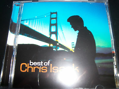 Chris Isaak The Very Best of Greatest Hits (Australia) CD - New