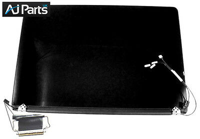 "Mid 2012/Early 2013 Lcd Screen Full Assembly Apple MacBook Pro A1398 15"" Display"