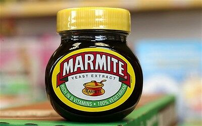 Marmite  spread Organic Yeast Extract 105 g, BUY 4 GET 1 FREE # SEAL PACK