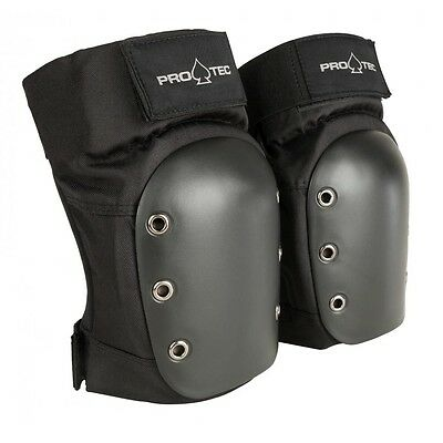 Pro-Tec Street Protective Kids (Youth) Knee Pads - SKATEBOARD / BMX / SCOOTER