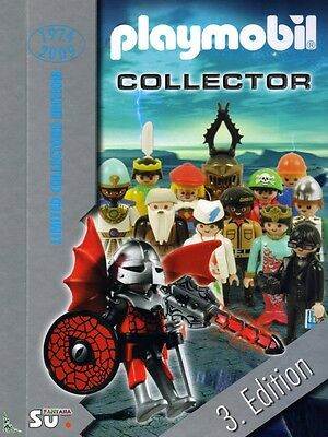 PLAYMOBIL Collector's Guide 3rd Edition Ltd Ed. English/German