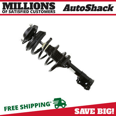 Auto Shack CST372643 Front Passenger Right Complete Strut Spring Assembly