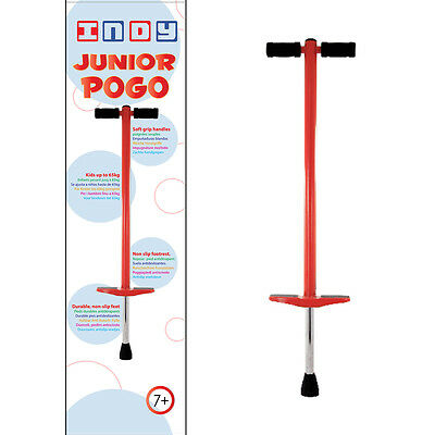 Indy junior jumping pogo stick