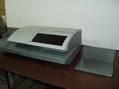 Automatic Envelope Sealer 235 per minute MMS165 Sealer & Stacker Tray - Modified